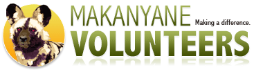 Makanyane Volunteers